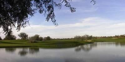 Grayhawk Golf Glub, Scottsdale, Arizona