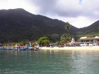 Ilha Grande, Brazil (Grand Island)