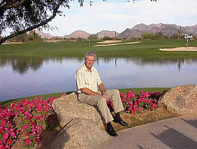 Grayhawk Golf Club, Scottsdale, Arizona